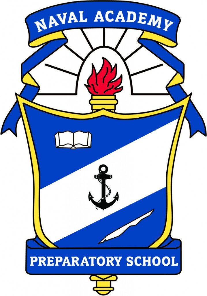 Naval Academy Preparatory School Logo