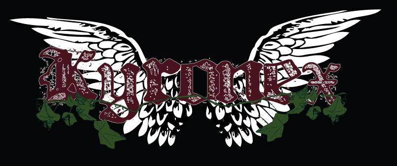 Kyronex Metal Band Logo