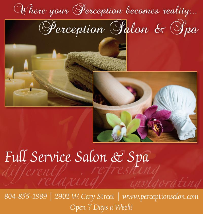 Perception Salon and Spa AD