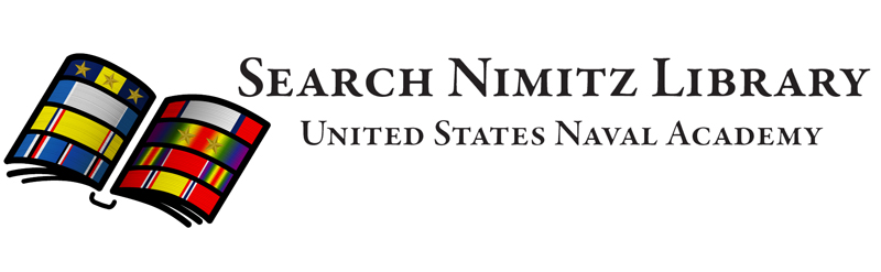 USNA Nimitz Library Database Logo